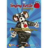 The Singing Kettle - 4 DVD Box Set Volume 2by Gary