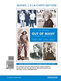 img - for Out of Many: A History of the American People, Volume 2, Books a la Carte Edition (8th Edition) book / textbook / text book