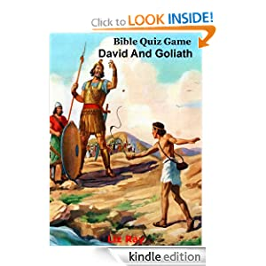 an analysis of the story of david and goliath Lesson 1 questions in the david and goliath story, a series of free online bible lessons for youth and adults (select the best answer for each question) 1.
