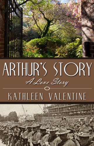 Arthur's Story: A Love Story (Brief Escapes)