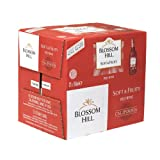 Blossom Hill 18.75cl Red Wine Miniature - 12 Pack