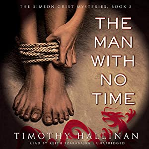 The Man with No Time Audiobook