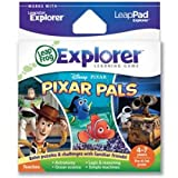 LEAPFROG ENTERPRISES Explorer Learning Game: Disney Pixar Pals / 39091 /