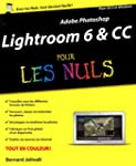 Adobe Photoshop Lightroom 6 pour les...