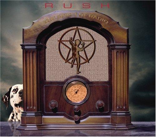 Rush - The Spirit of Radio - Greatest Hits (1974-1987) - Zortam Music