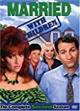 Married... with Children: The Complete Second Season