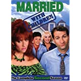 Married with Children : The Complete Second Seasonby Ed O'Neill