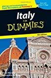 Italy For Dummies (Dummies Travel) (0470069325) by Murphy, Bruce