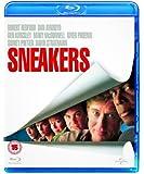 Sneakers [Blu-ray] [1992] [Region Free]