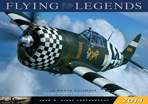Flying Legends 2014