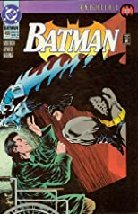 Batman #499 (Knight Fall 17)