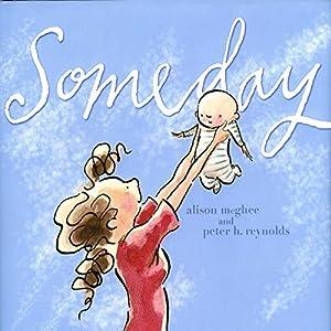 Someday Audiobook