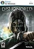 51yFIxveK3L. SL160  Dishonored
