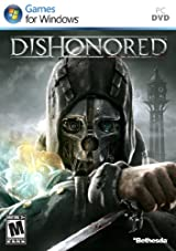 Dishonored, PC.