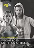 img - for The Ultimate Guide To Weight Loss, Nutrition & Fitness book / textbook / text book
