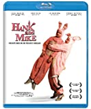 Hank & Mike (Blu-ray)