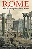 img - for Rome: Ten Literary Walking Tours book / textbook / text book