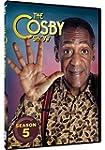 The Cosby Show: Season 5