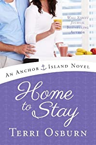Home To Stay by Terri Osburn ebook deal