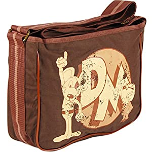 Danger Mouse Satchel Bag