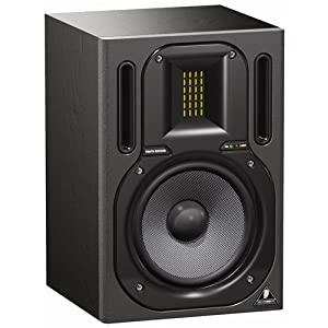 Behringer B3030A 2 Way Active Ribbon Studio Monitor, Each