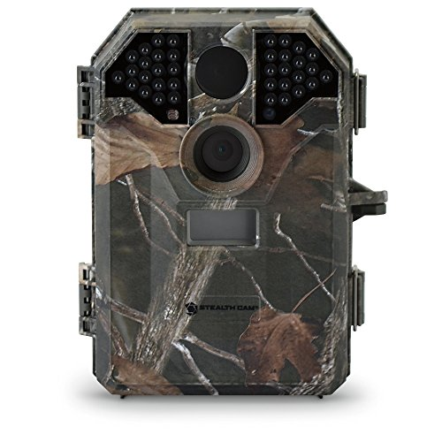 The Stealth Cam P36