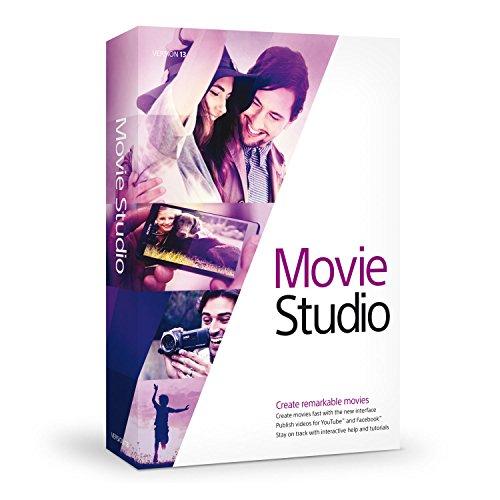 Sony Movie Studio 13 (Digital Editing Software compare prices)