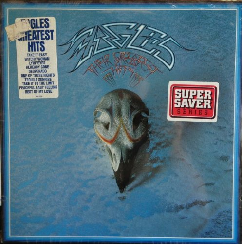 The Eagles - cd - Zortam Music