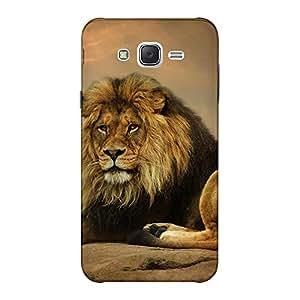 Inkif Printed Designer Case Mobile Back Cover For Samsung Galaxy J7 2015