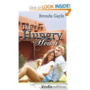 The Hungry Heart (Heart's Desire)