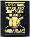 img - for Superstars, Stars, and Just Plain Heroes book / textbook / text book