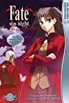 Fate/stay night Volume 2