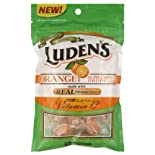Ludens Supplement Drops, Orange 25 drops