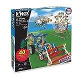K'NEX 40 Model Building Set