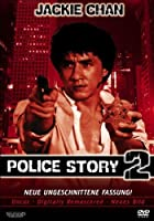 Jackie Chan - Police Story 2 - Uncut