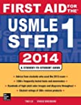 First Aid for the USMLE Step 1 2014