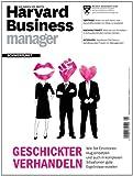 Harvard Business Manager 5/2013: Geschickter verhandeln