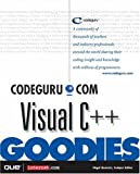 Codeguru.com Visual C++ Goodies