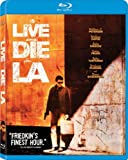 To Live & Die in La [Blu-ray] [1985] [US Import]