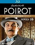 Agatha Christie's Poirot, Series 10 [Blu-ray]