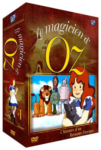 Declic Images Declic images Magicien dOz le Edition 4 Dvd Partie 1