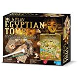 4M Mystic Egyptian Tomb