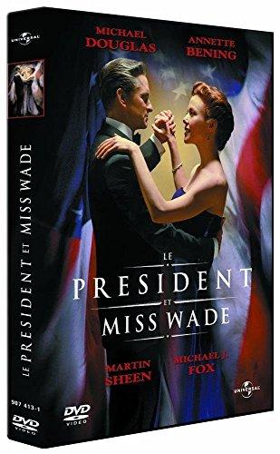 le-president-et-miss-wade