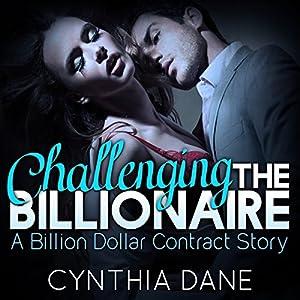Challenging the Billionaire Audiobook