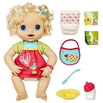 Baby Alive My Baby Alive Doll - Blonde Puppe aus den USA