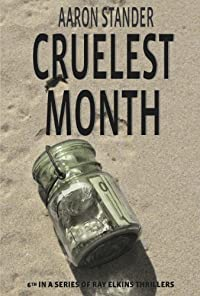 Cruelest Month by Aaron Stander ebook deal