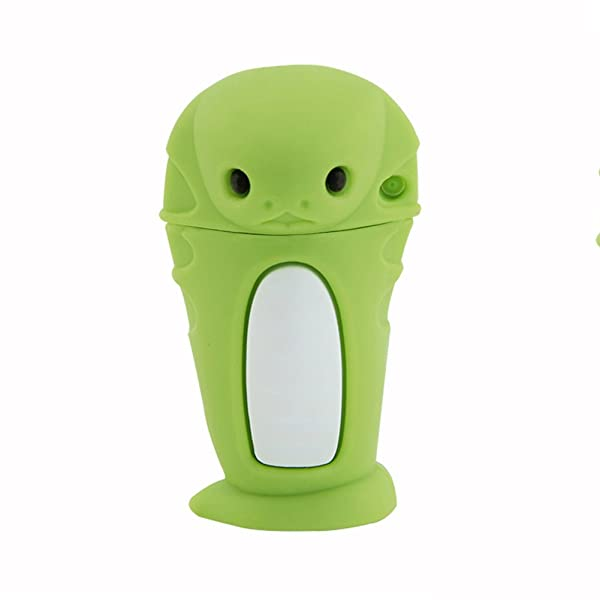 Novelty Creative Cute Chinese Zodiac Snake Shape 32GB USB 2.0 Flash Drive Cartoon Thumb Drive Memory Stick Pendrive
