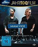 Miami Vice - Jahr100Film [Alemania] [Blu-ray]