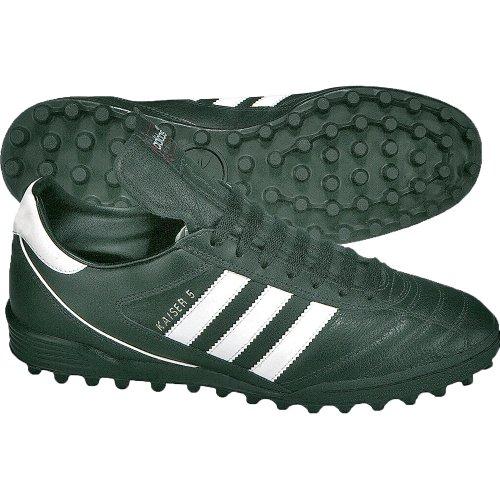 ADIDAS KAISER 5 TEAM black/running white, Größe Adidas:4.5
