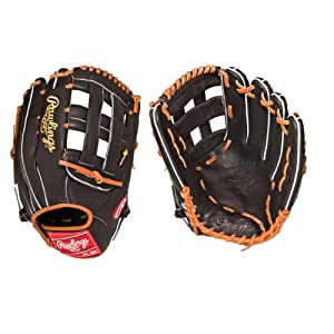 Rawlings Heart of the Hide 12.75-inch Alex Gordon Outfield Baseball Glove... by Rawlings